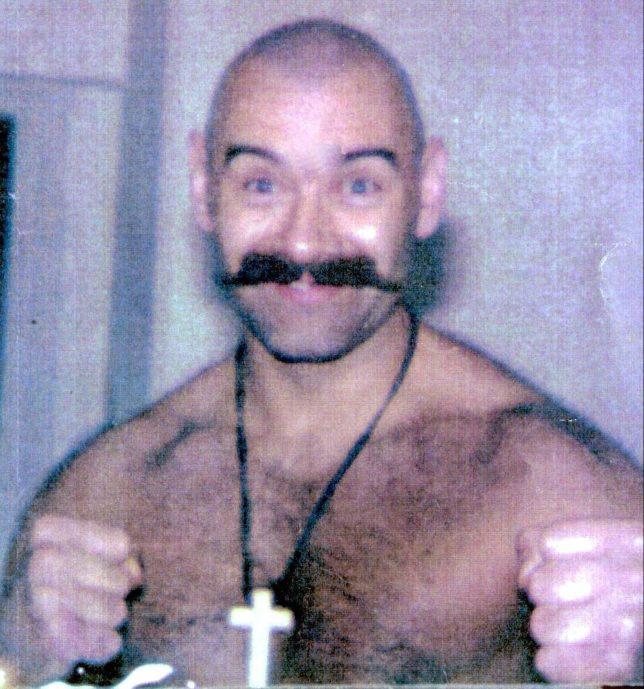 Charles Salvador