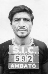 Pedro Lopez Mug Shot