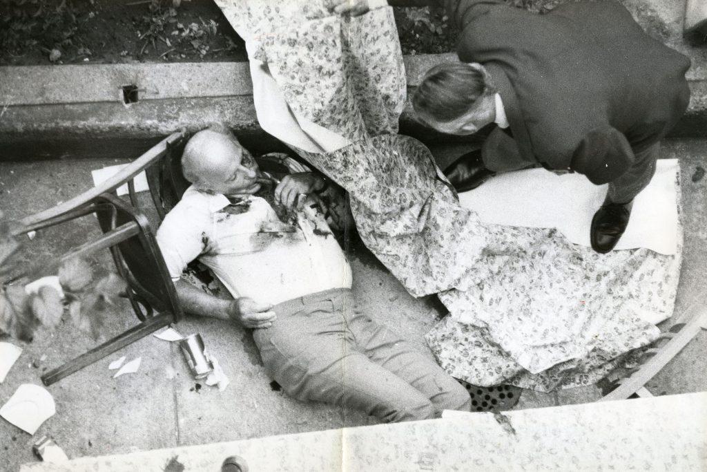 Carmine Galante murder