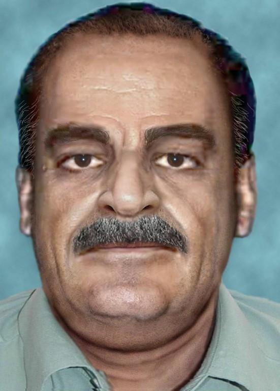 FBI Ten Most Wanted